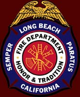 Link to  The Long Beach Fire Department